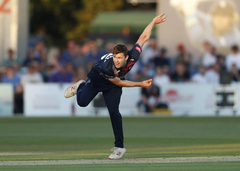 Match Preview: Kent Spitfires vs. Gloucestershire