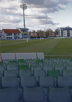 Match Day Information Pack - Northamptonshire