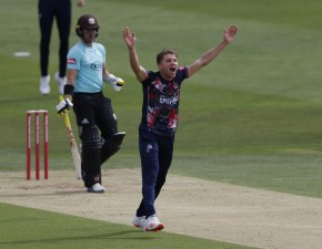 Match Preview: Surrey vs. Kent Spitfires
