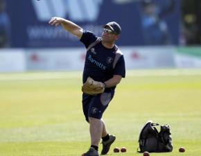 Walker excited about Kent's future