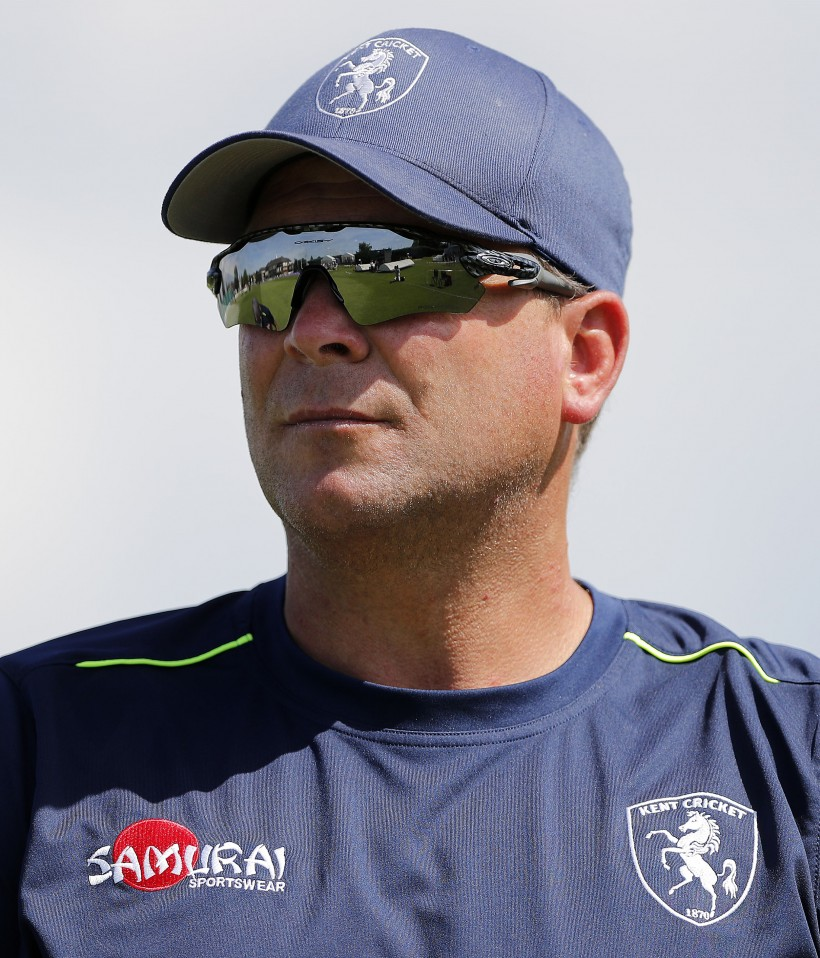 Walker praises attitude of his players in victory over Northants