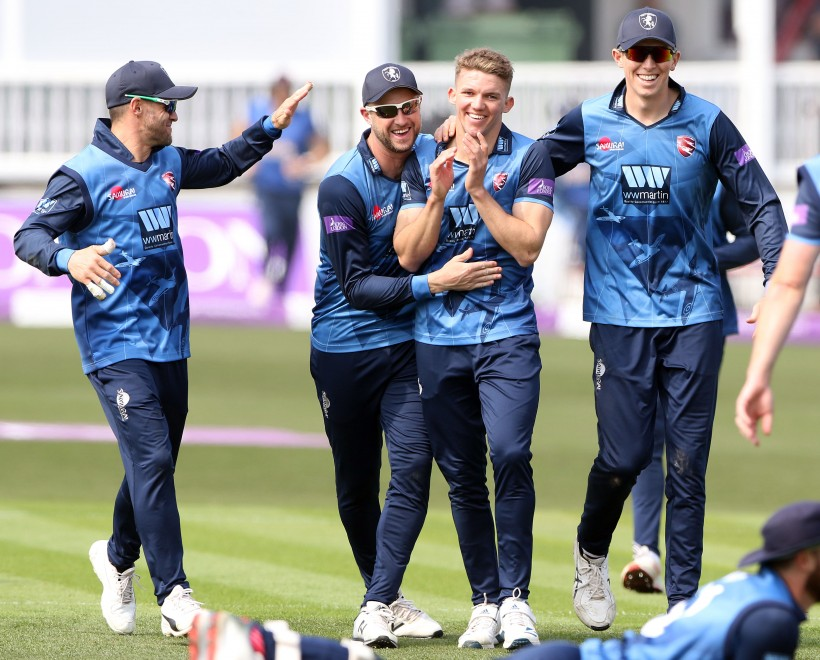 Match Preview: Somerset vs. Kent Spitfires
