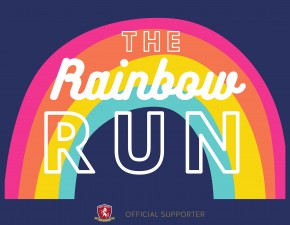 Kent Cricket invites community clubs to support The Rainbow Run