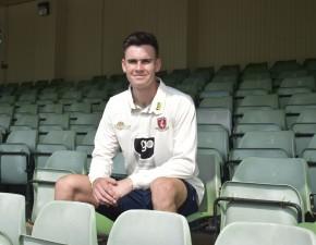 Gilchrist enjoying start to Kent career
