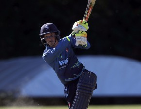 Robinson keen to replicate form