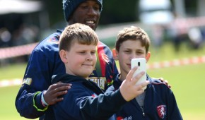 2019 Kent Cricket Open Day