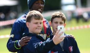 2019 Kent Cricket Open Day