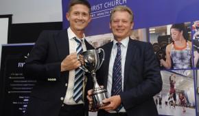 Spitfire Kent Cricket Awards 2019