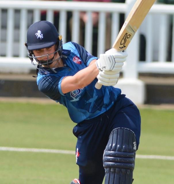 Kent Women's 2021 Vitality T20 fixtures confirmed