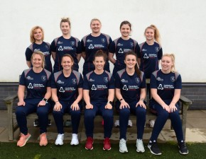 Kent Women take on rivals Surrey in the London 2K Challenge Final