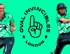 First Oval Invincibles franchise stars named for The Hundred