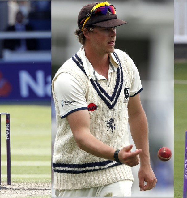 Vote: Kent Player of the Year 2017