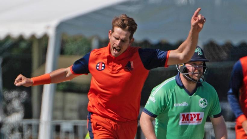 Spitfires stars prepare for Men's T20 World Cup