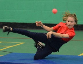 Girl's Talent Pathway Squads announced