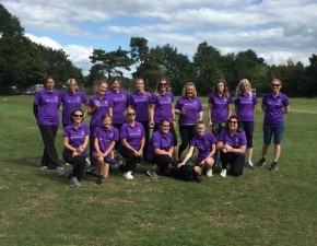 Club Focus – 'Our Growth of Women's Cricket'
