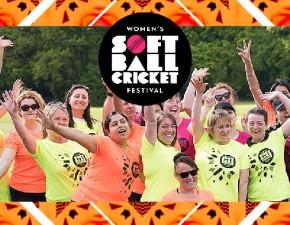 Hosting a Women's Softball Cricket Festival