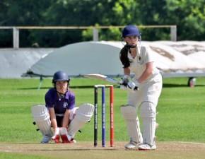 Kent College Retain Girl's Hardball Title