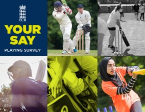 National Cricket Playing Survey 2020