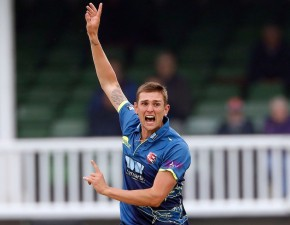Podmore makes most of late call-up