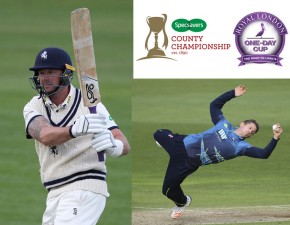 2018 Championship & One-Day fixtures revealed