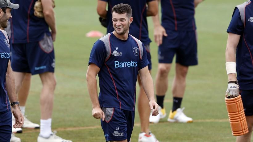 Robinson gearing up for big 2021 season