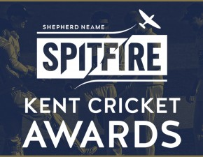 2020 Spitfire Kent Cricket Awards to be hosted digitally
