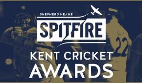 2021 Spitfire Kent Cricket Awards