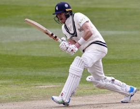 Billings called up to England Men's Test squad
