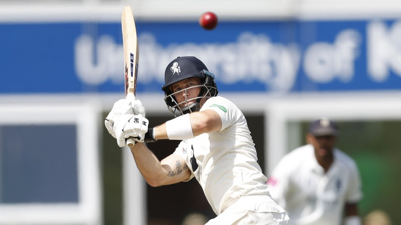 Dickson to join Durham