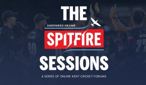 The Spitfire Sessions: 'Back to work'