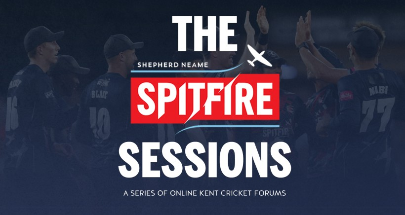 The Spitfire Sessions: Back to Work