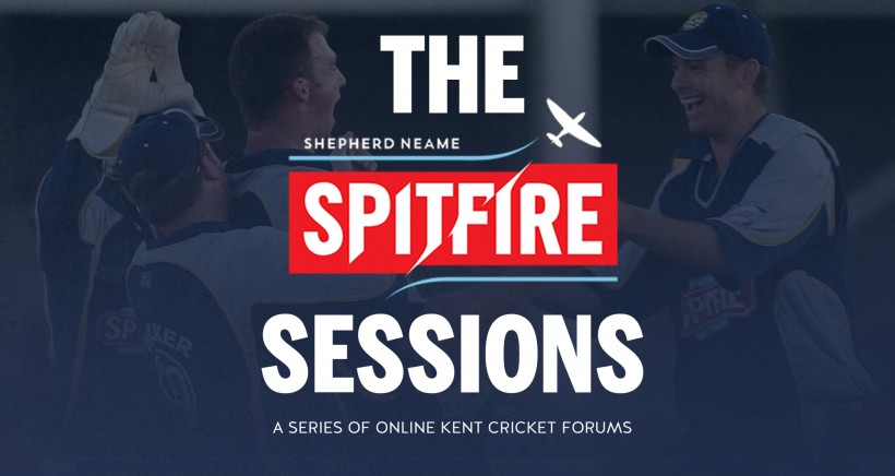 The Spitfire Sessions: Kent in 2000s