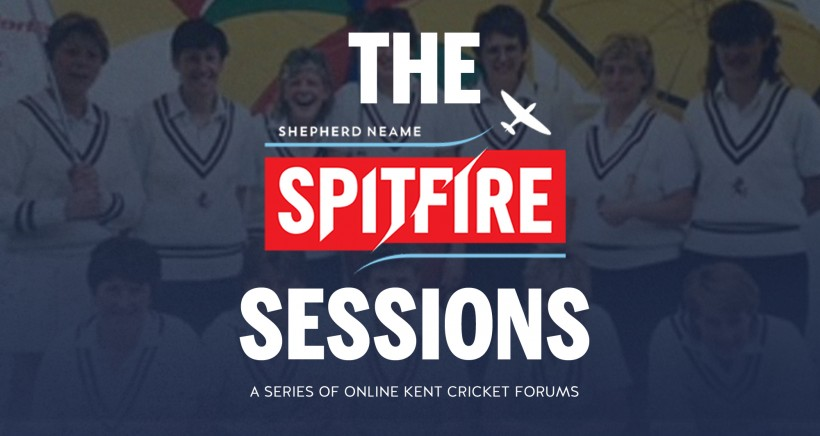 The Spitfire Sessions: Making History
