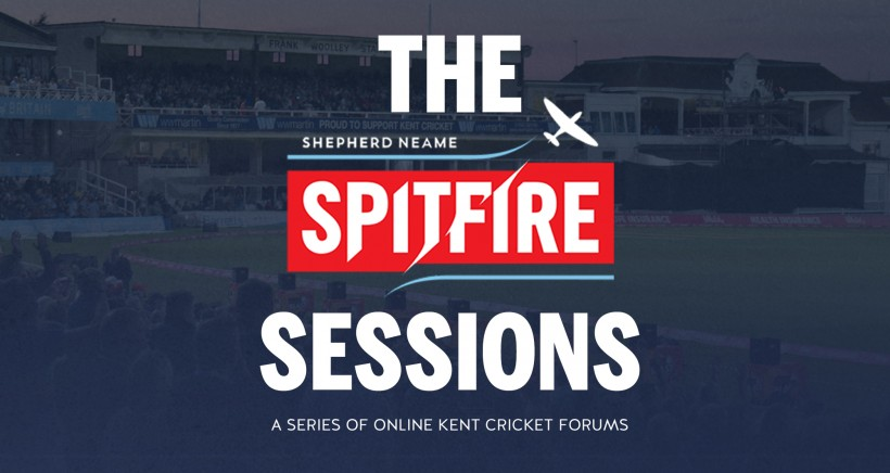 The Spitfire Sessions: Captains in Focus