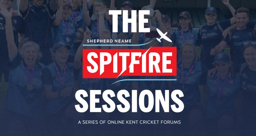 The Spitfire Sessions: Kent Women in Focus