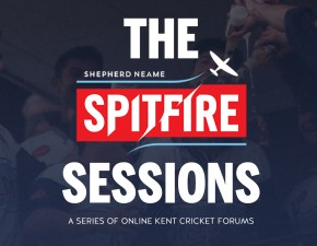 The Spitfire Sessions: Kent in the '90s