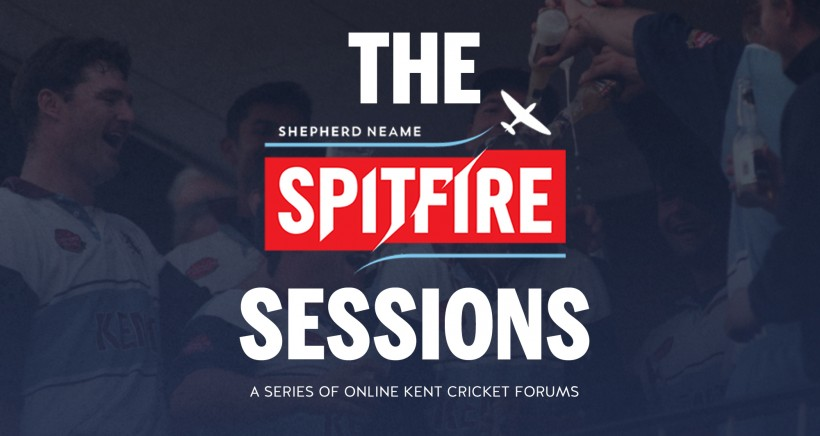 '90s Kent heroes join The Spitfire Sessions