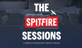 The Spitfire Sessions: A Batter's Game?