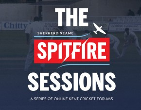The Spitfire Sessions: The Art of Wicketkeeping