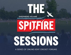 The Spitfire Sessions: Kent in the '80s