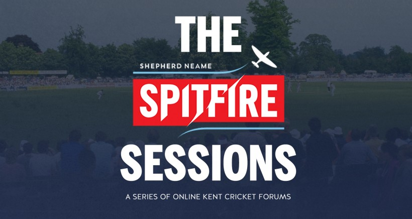 Kent goes back to the '80s in next Spitfire Session