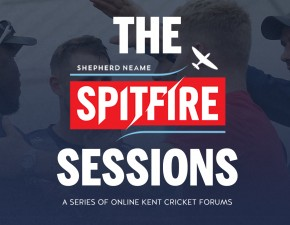 The Spitfire Sessions: Getting Back to Business