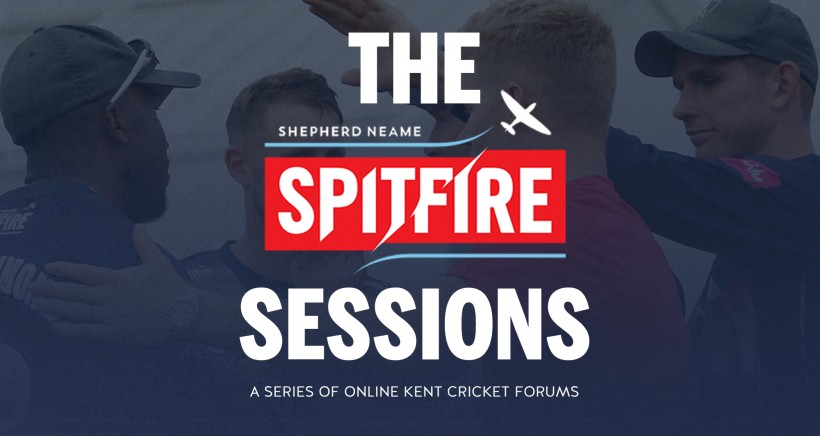 "The Spitfire Sessions: ""Getting back to business"""