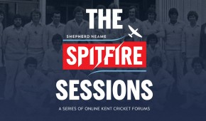 The Spitfire Sessions: Kent's Second Golden Age