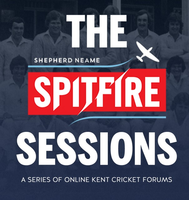 The Spitfire Sessions return with Kent legends