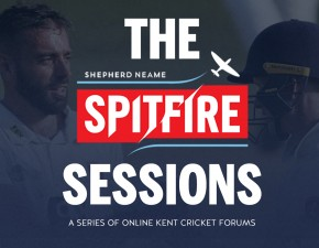 Four Kent stars to take on The Spitfire Sessions