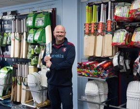 Kent Cricket 2017 Gift Guide