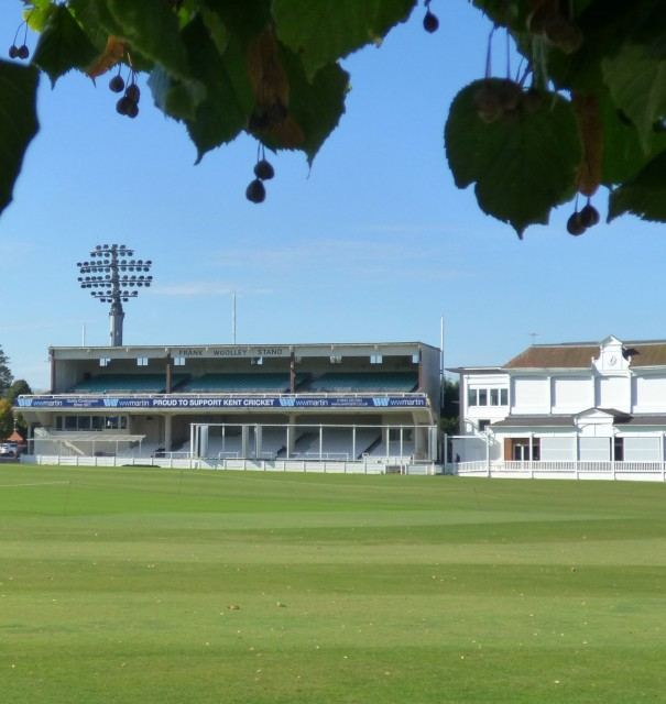 Kent Cricket appoint Sports Chaplain