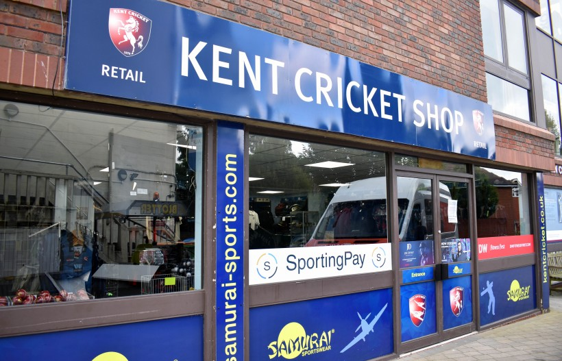 Kent Cricket teams up with Sporting Pay