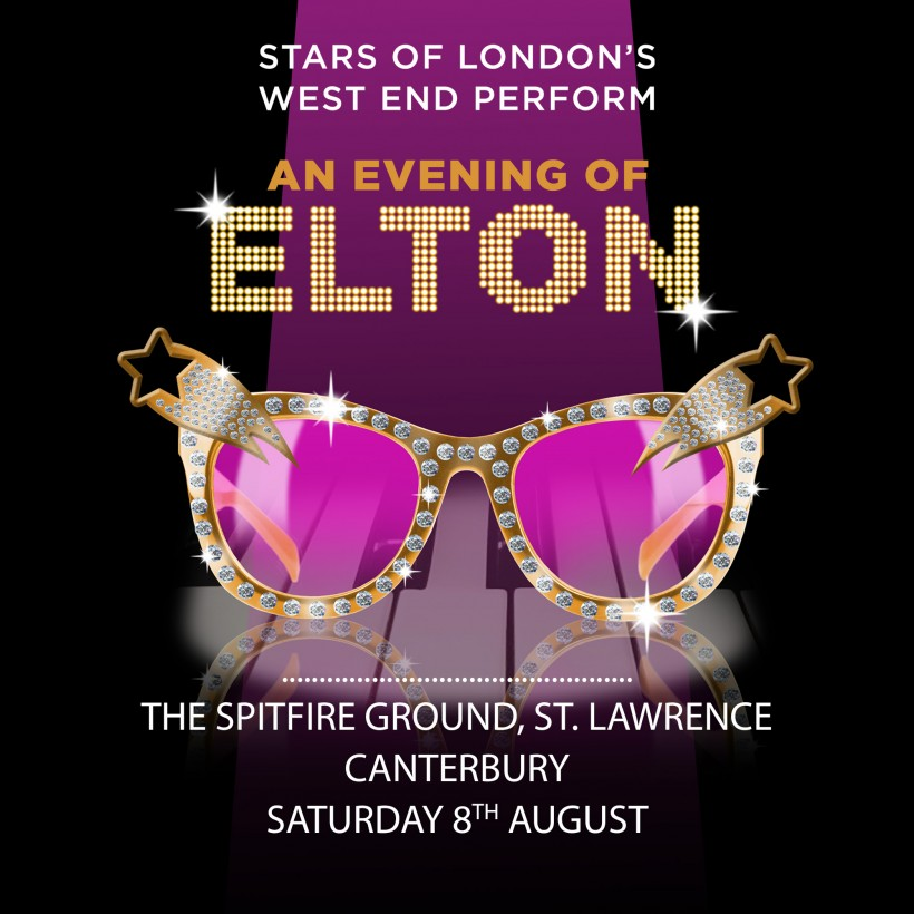 An Evening of Elton Cancelled